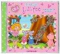 (2)Das Hörspiel Zur TV-Serie - Prinzessin Lillifee