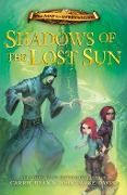 Shadows of the Lost Sun - Carrie Ryan, John Parke Davis