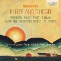 Music for Flute and Guitar - Daniele Ruggieri, Alberto Mesirca