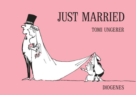 Just Married - Tomi Ungerer