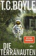 Die Terranauten - Tom Coraghessan Boyle