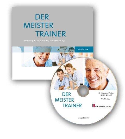 Der MeisterTrainer - Lothar Semper, Bernhard Gress