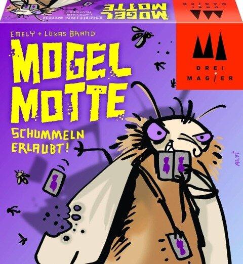Mogel Motte -
