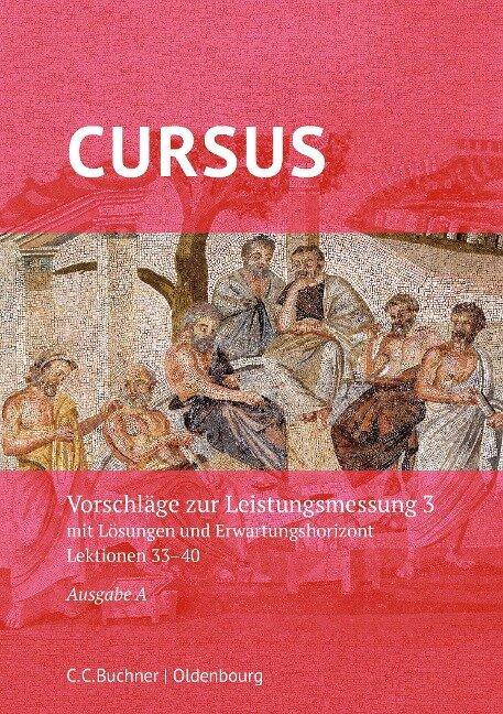 Cursus A neu 3 Leistungsmessung -