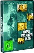 A Most Wanted Man - John Le Carré