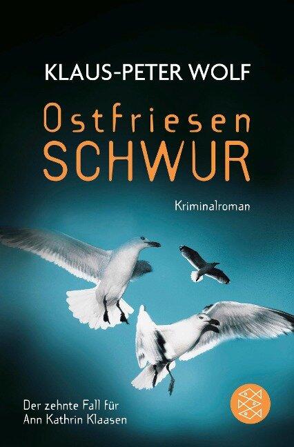 Ostfriesenschwur - Klaus-Peter Wolf