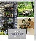 Landlust - Werken mit Holz -