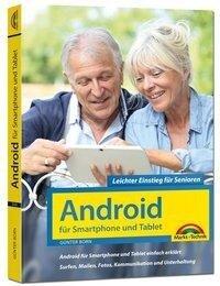 Android für Smartphones & Tablets - Leichter Einstieg für Senioren - Günter Born