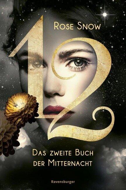 12 - Das zweite Buch der Mitternacht, Band 2 - Rose Snow