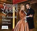 An Irresistible Alliance - Stephanie Laurens