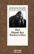 Der Hund von Baskervilles / eBook - Arthur Conan Doyle