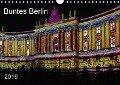 Buntes Berlin (Wandkalender 2019 DIN A4 quer) - Heinz Wösten