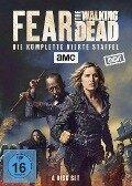 Fear the Walking Dead - Staffel 4 -