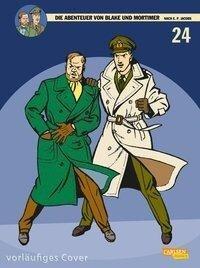 Blake und Mortimer 24: Der Ruf des Moloch -