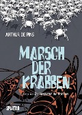 Marsch der Krabben 03. Die Revolution der Krabben - Arthur de Pins