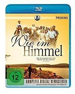 Wie im Himmel/BD - Michael Nyqvist/Frida Hallgren