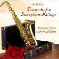Traumhafte Saxophon-Klänge. CD - Arnd Stein