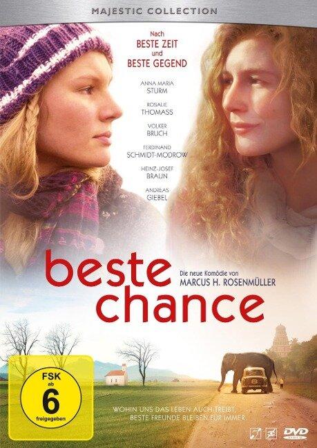 Beste Chance - Karin Michalke, Marcus H. Rosenmüller, Gerd Baumann