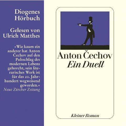 Ein Duell - Anton Cechov