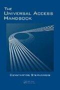 Universal Access Handbook -