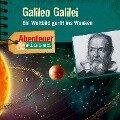 Galileo Galilei - Michael Wehrhan