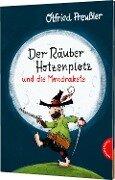 Der Räuber Hotzenplotz und die Mondrakete - Otfried Preußler