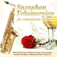 Saxophon Träumereien für romantische Stunden - Lui Martin
