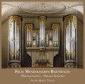 Orgelsonaten - Antje Maria Traub