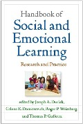 Handbook of Social and Emotional Learning -