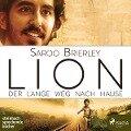 LION - Mein langer Weg nach Hause - Saroo Brierley