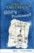 Gregs Tagebuch 2 - Gibt's Probleme? - Jeff Kinney