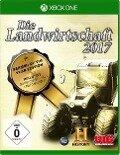 Die Landwirtschaft 2017 Gold Edition (XBox One) -