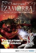 Professor Zamorra - Folge 1067 - Michael Breuer
