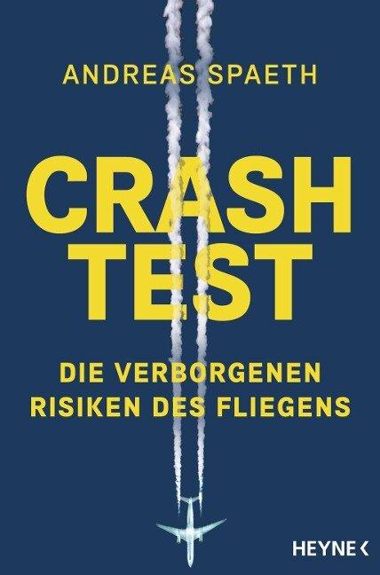 Crashtest - Andreas Spaeth