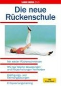 Die neue Rückenschule. DVD-Video - Klaus Haak