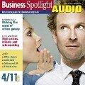 Business-Englisch lernen Audio - Vorsicht beim B¿roklatsch - Carol Scheunemann, Ken Taylor