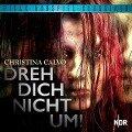 Dreh Dich nicht um - Christina Calvo