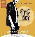 Sweet Filthy Boy - Weil du mir gehörst - Christina Lauren