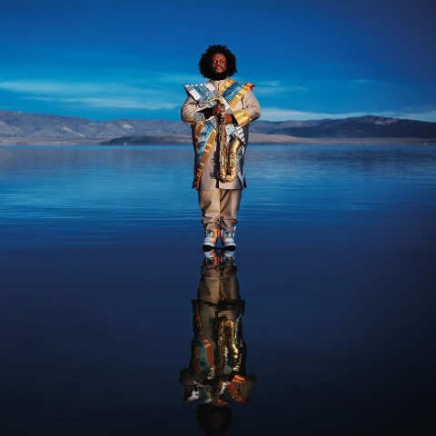 Heaven & Earth - Kamasi Washington