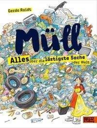 Müll - Gerda Raidt