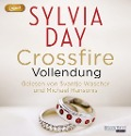 Crossfire 05. Vollendung - Sylvia Day