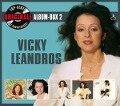 Originale Album-Box 2 (Deluxe Edition) - Vicky Leandros
