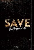 Save the Memories -