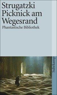 Picknick am Wegesrand - Arkadi Strugatzki, Boris Strugatzki