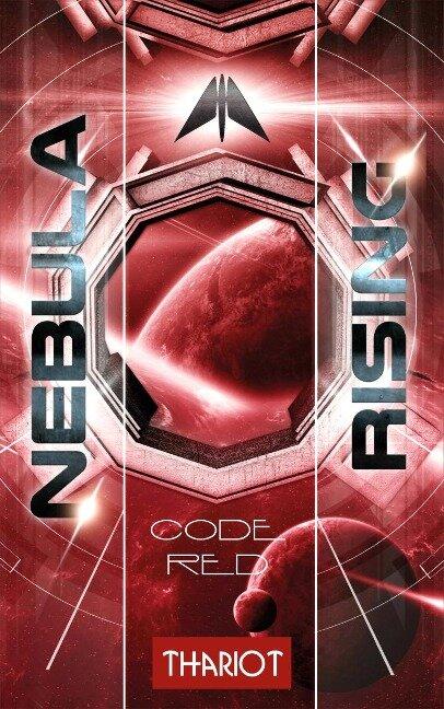 Nebula Rising 1 - Thariot