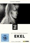 Ekel. Digital Remastered -