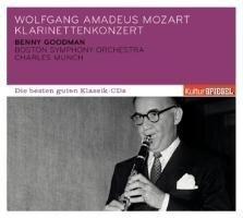 Klarinettenkonzert KV 622 - Wolfgang Amadeus Mozart