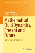 Mathematical Fluid Dynamics, Present and Future -
