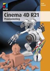 Cinema 4D R21 - Maik Eckardt