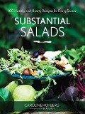 Substantial Salads - Caroline Hofberg